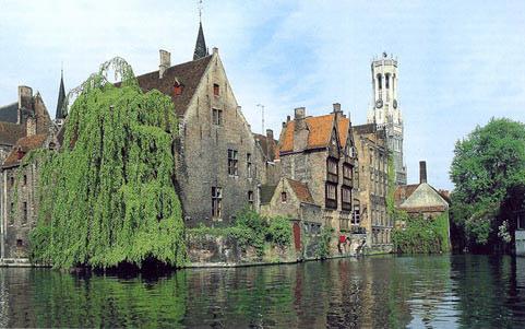 Le Ciné Quiz - Page 3 Brugge